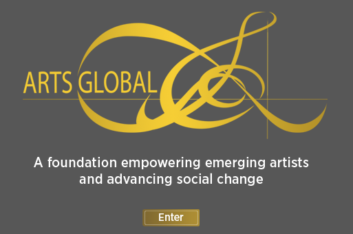 Arts Global - A foundation empowering emerging artists and advancing social change